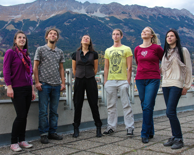 Team Foto: November 2011