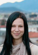 Melanie Oberleitner