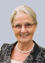Johanna Schechner: Initiatorin, Gründerin und Vorstand des VIKTOR FRANKL ZENTRUM