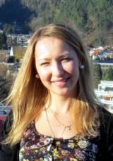 Miriam Böhmer, BSc